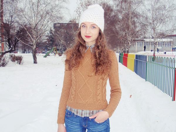 dubravka 1 Modne blogerke: Februarska idila