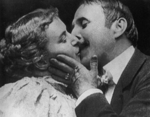 foto16 10 filmskih poljubaca koji su vredni pamćenja