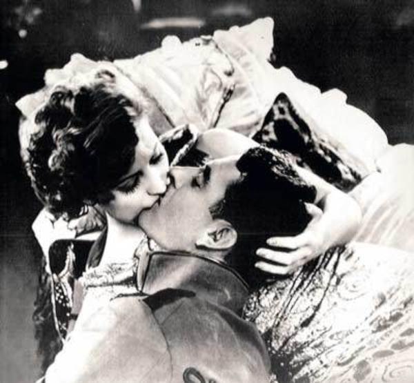 foto33 10 filmskih poljubaca koji su vredni pamćenja