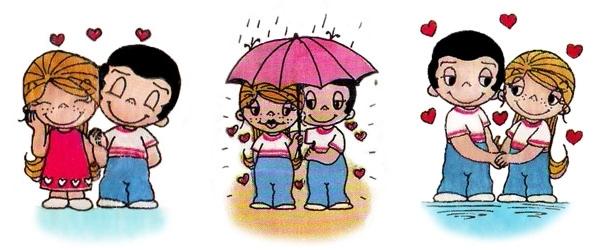 fotografija br.2 Kim i Roberto Casali: Ljubav je...
