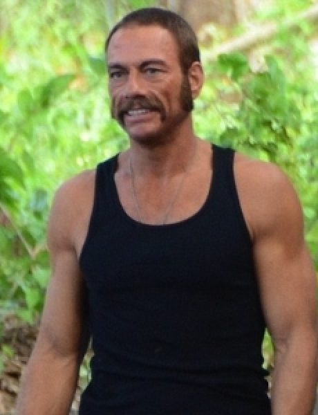 Trach Up: Jean-Claude Van Damme ima novi brk