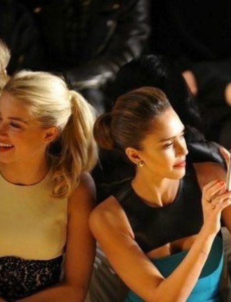 Modni zalogaji: Njujork ponovo u centru modnih događanja