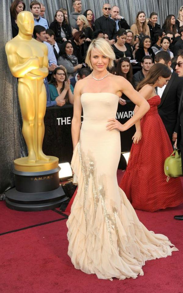 kamerndijaz Fashion Police: Dodela Oskara 2012