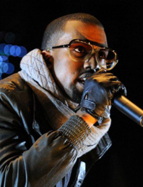 Nova saradnja: Kanye West i Odd Future