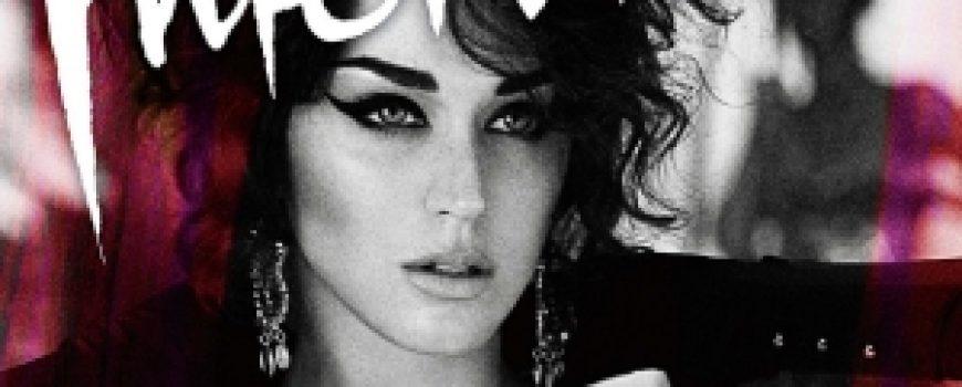 Trach Up: Katy Perry kao Amy Winehouse