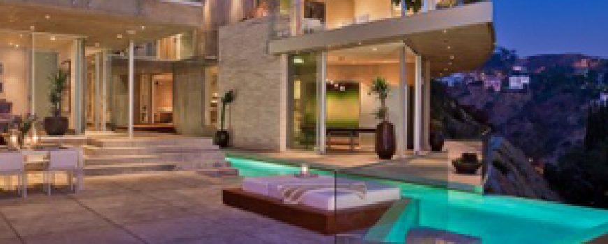 Luksuzna vila u Los Anđelesu