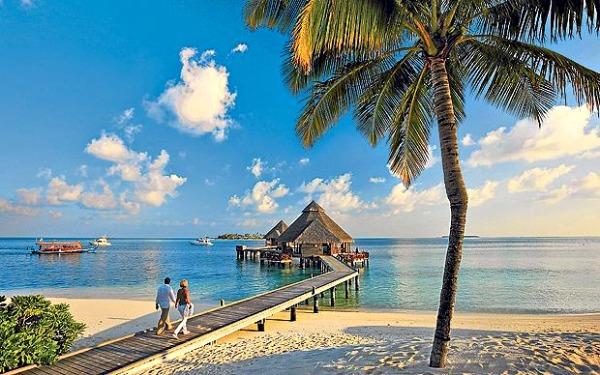 maldives honeymoon 1756119b Romantične i neobične destinacije za medeni mesec
