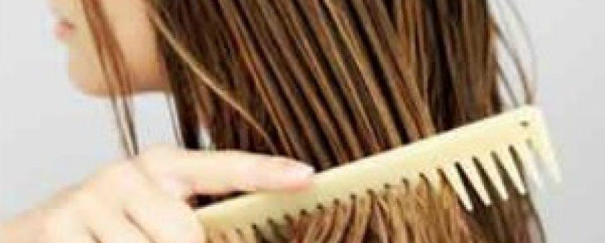 Male kućne čarolije: Nega kose (2.deo)
