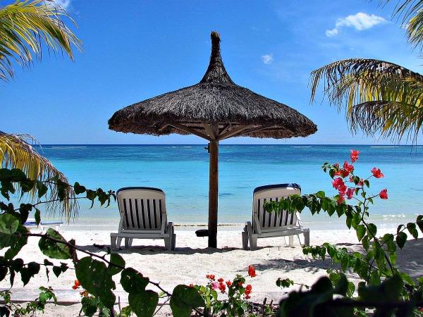 mauritius island Romantične i neobične destinacije za medeni mesec