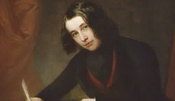 mladi Srećan rođendan, Charles Dickens!