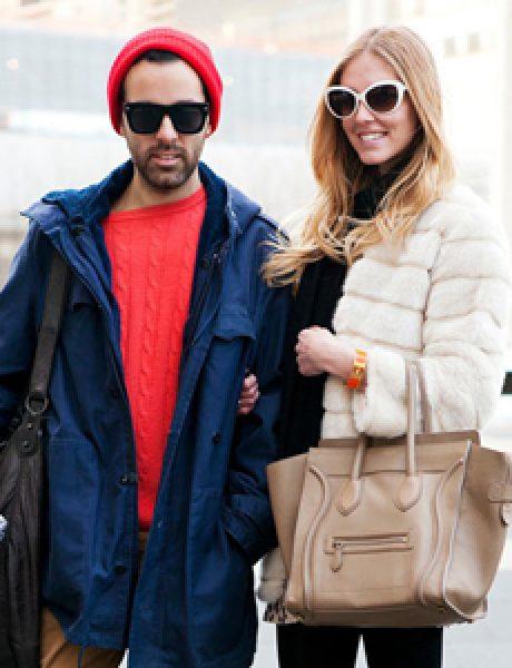 Street Style: Njujorška nedelja mode