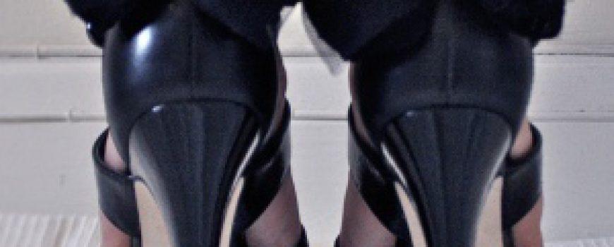 Devet razloga zbog kojih su cipele bolje od muškaraca