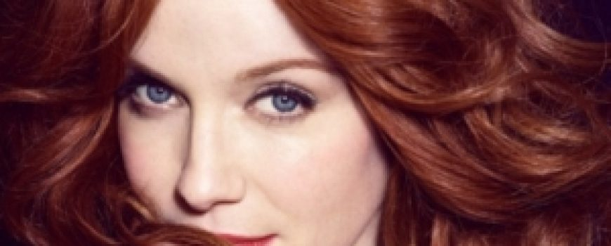 Trach Up: Christina Hendricks