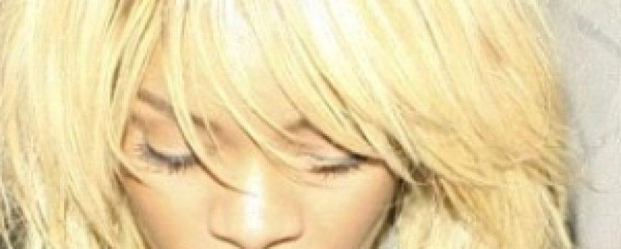 Trach Up: Rihanna se pokazala