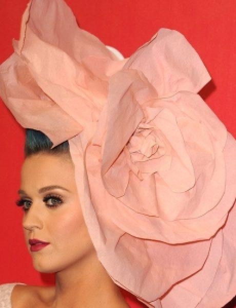 Trach Up: Katy Perry misli da je Lady Gaga