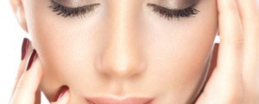 Šminka? Ljubav je boja na mom licu