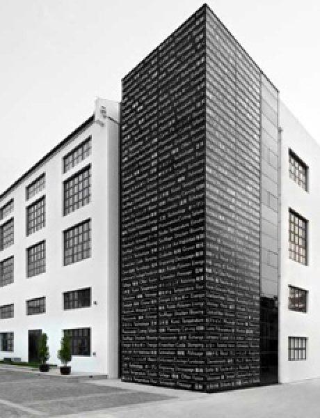 Muzej stakla u Šangaju