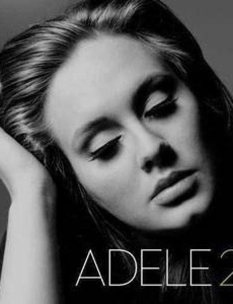 Adele: Dvadeset i jedna nedelja na vrhu