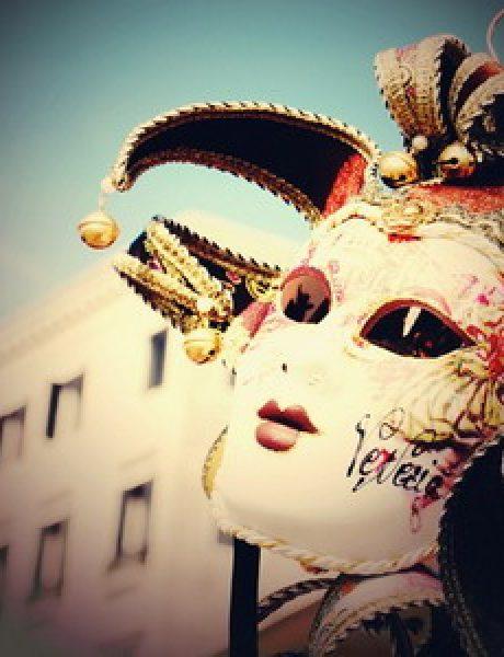 La Moda Italiana: Vreme je za karneval