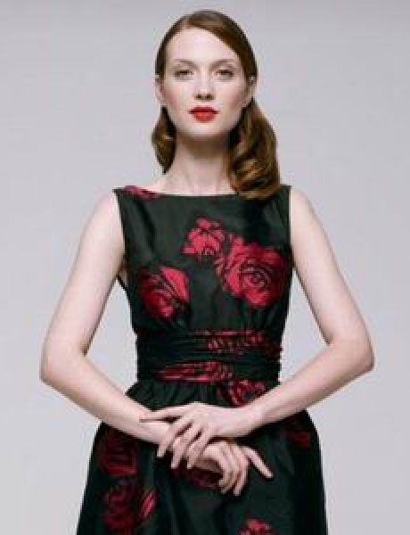 Stewart Parvin: Couture kolekcija klasičnih komada