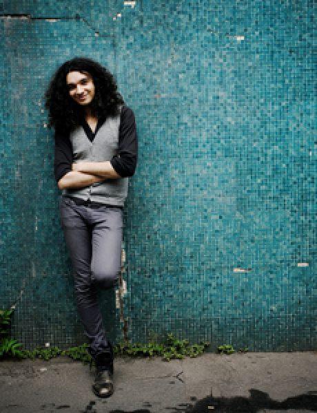 Nemanja Radulović: Violinista na krovu