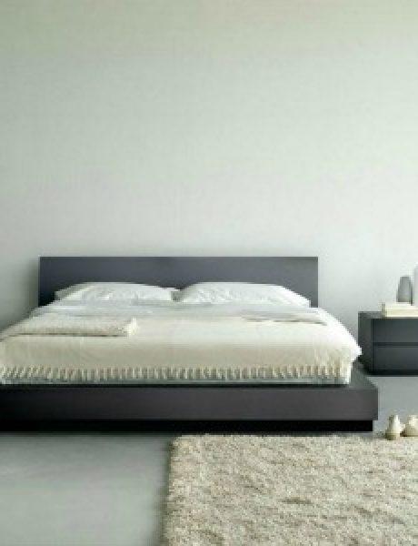 Feng Shui: Spavaća soba