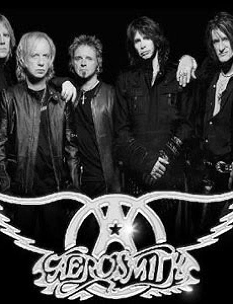 Aerosmith se vraća na scenu