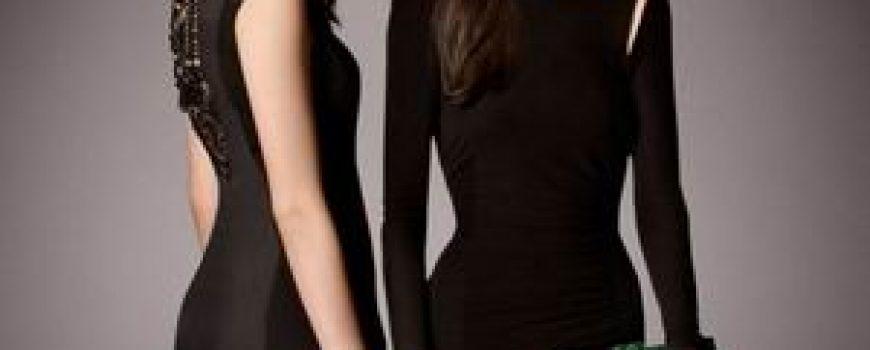 Karen Millen: Ženstvenost i elegancija
