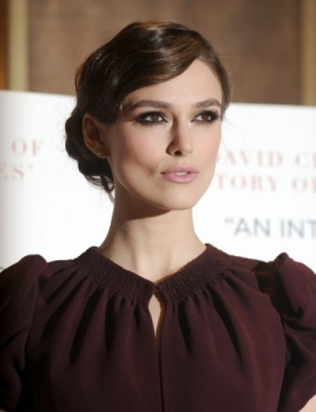 Trach Up: Keira Knightley je nedovoljno seksi