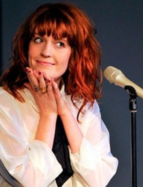 Stil Florence Welch