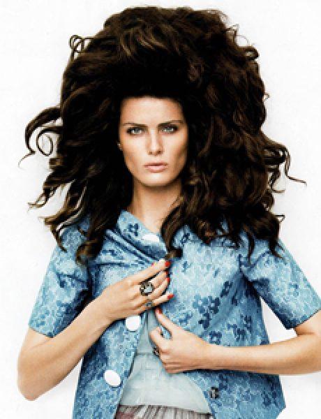 """""""Vogue US"""": Dve princeze"""