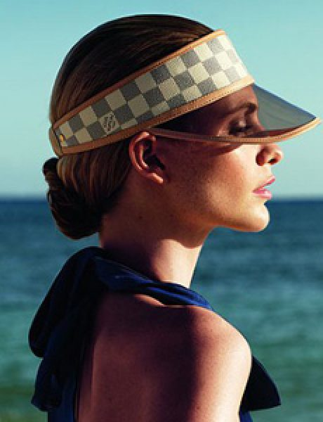 Modni zalogaji: Leto, muze i Louis Vuitton
