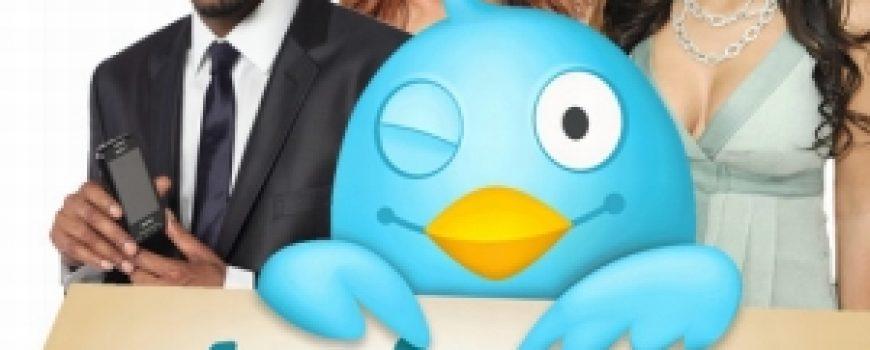 Trach Up: Plaćaju ih da koriste Twitter