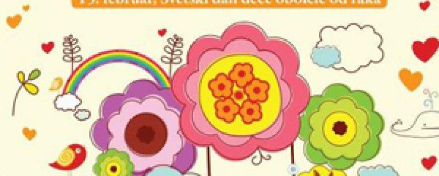 NURDOR: Svetski dan dece obolele od raka