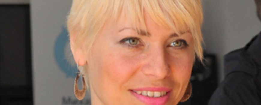 Wannabe intervju: Ana Cvejić