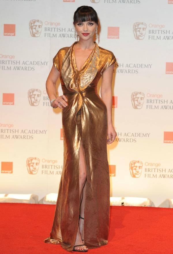 ricci Fashion Police: Dodela nagrada BAFTA 2012.