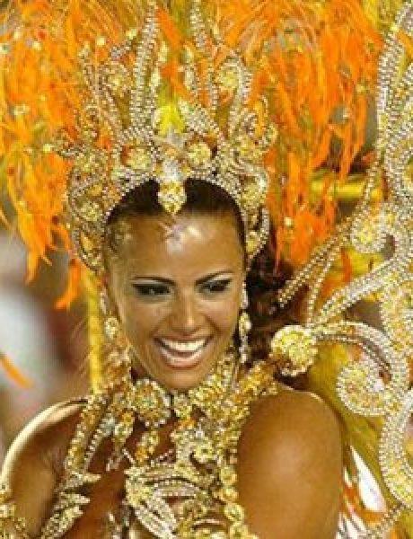 Karneval: Parada životne radosti