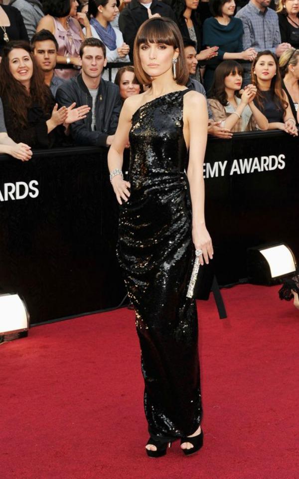 rouzbirn Fashion Police: Dodela Oskara 2012