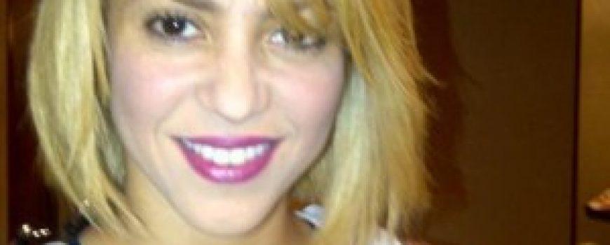 Trach Up: Umalo ne poginu Shakira