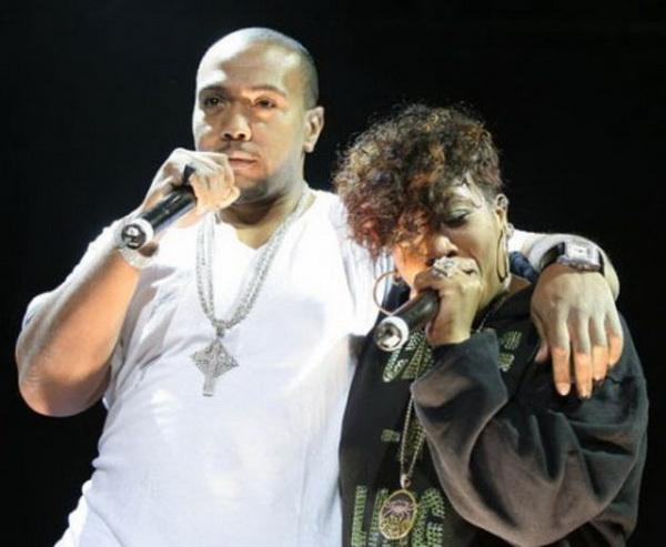 slika 117 Missy Elliott i Timbaland zajedno izdaju nove albume