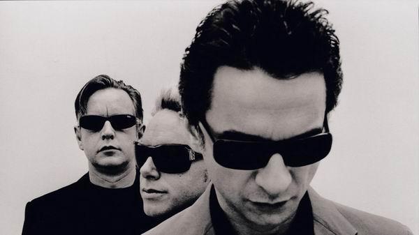 slika 137 Depeche Mode snima novi album