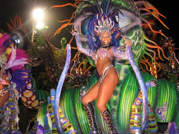 slika 139 Karneval: Parada životne radosti