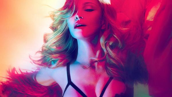 slika 146 Žurka se nastavlja: Madonna izbacila drugi singl