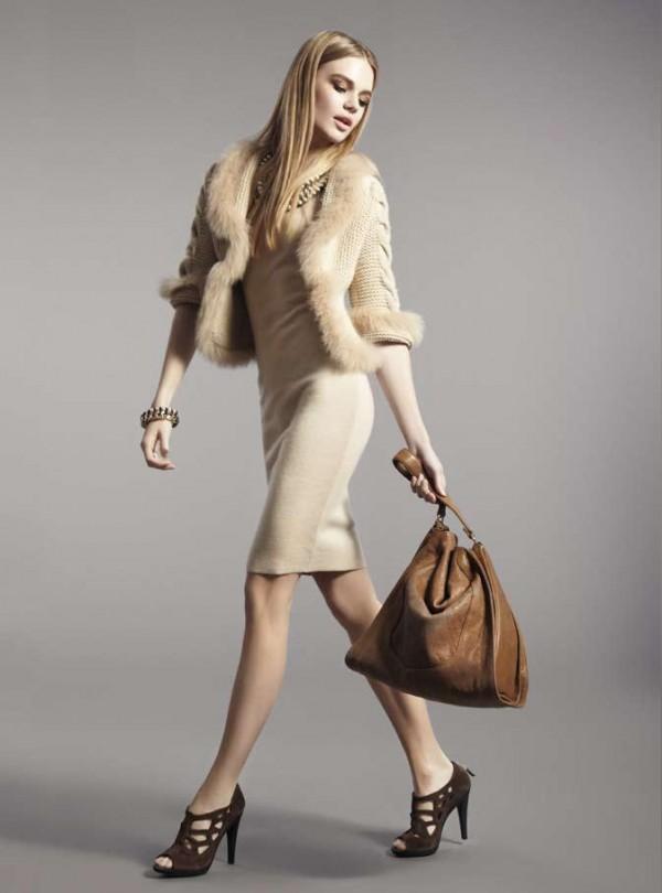slika 16 Blumarine: Zimska elegancija