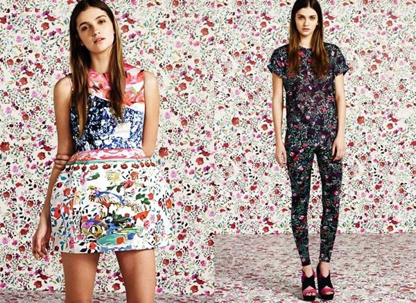 slika 232 Tipovi modne fotografije