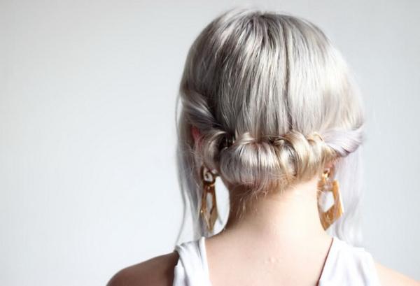 slika 28 Romantika u kosi: Savršene frizure za Dan ljubavi