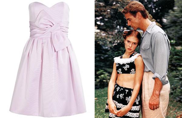 slika 413 Kad bi ljubav haljina bila