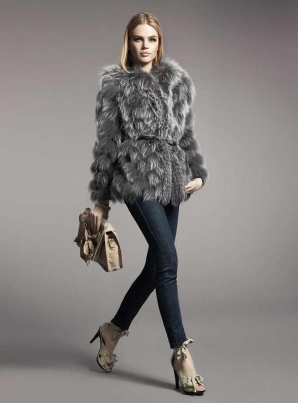 slika 52 Blumarine: Zimska elegancija
