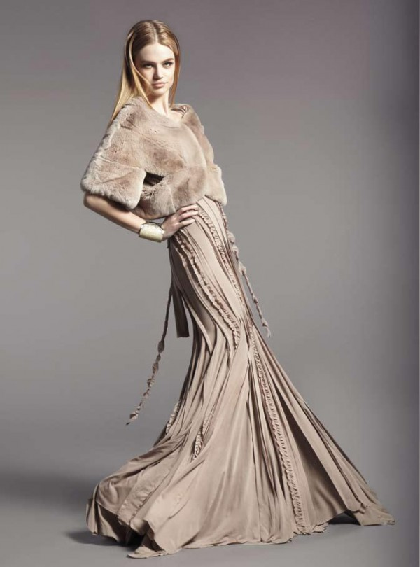 slika 71 Blumarine: Zimska elegancija