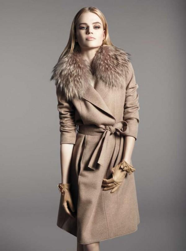 slika 81 Blumarine: Zimska elegancija